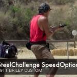2010 SteelChallenge ISIでの練習