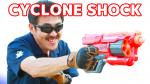 CYCLONE-SHOCK