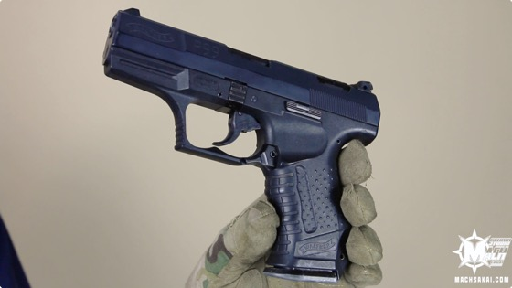 maruzen-walther-p99-fixed-review_2_onedaysmile