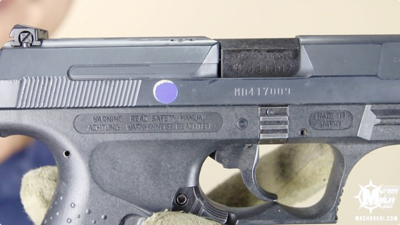 maruzen-walther-p99-fixed-review_5_onedaysmile