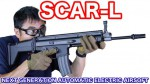 Tokyo Marui SCAR-L Mk.16 Mod.0 (Next Generation)  airsoft review 東京マルイ スカーL次世代電動ガン レビュー マック堺