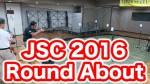 JSC 2016 ジャパンスティールチャレンジマック堺参加しました。