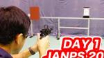 エアガン競技JANPS 11月10,11日開催!